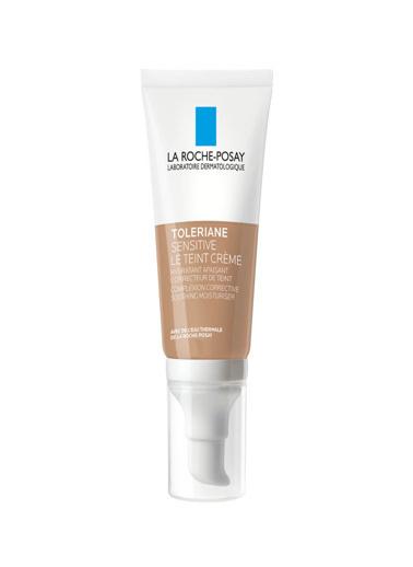 La Roche Posay La Roche Posay Toleriane Sensitive Le Teint Creme Medium 50ml Renksiz